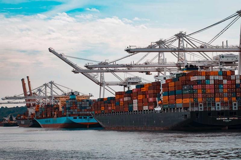 kontejnerski transport 2